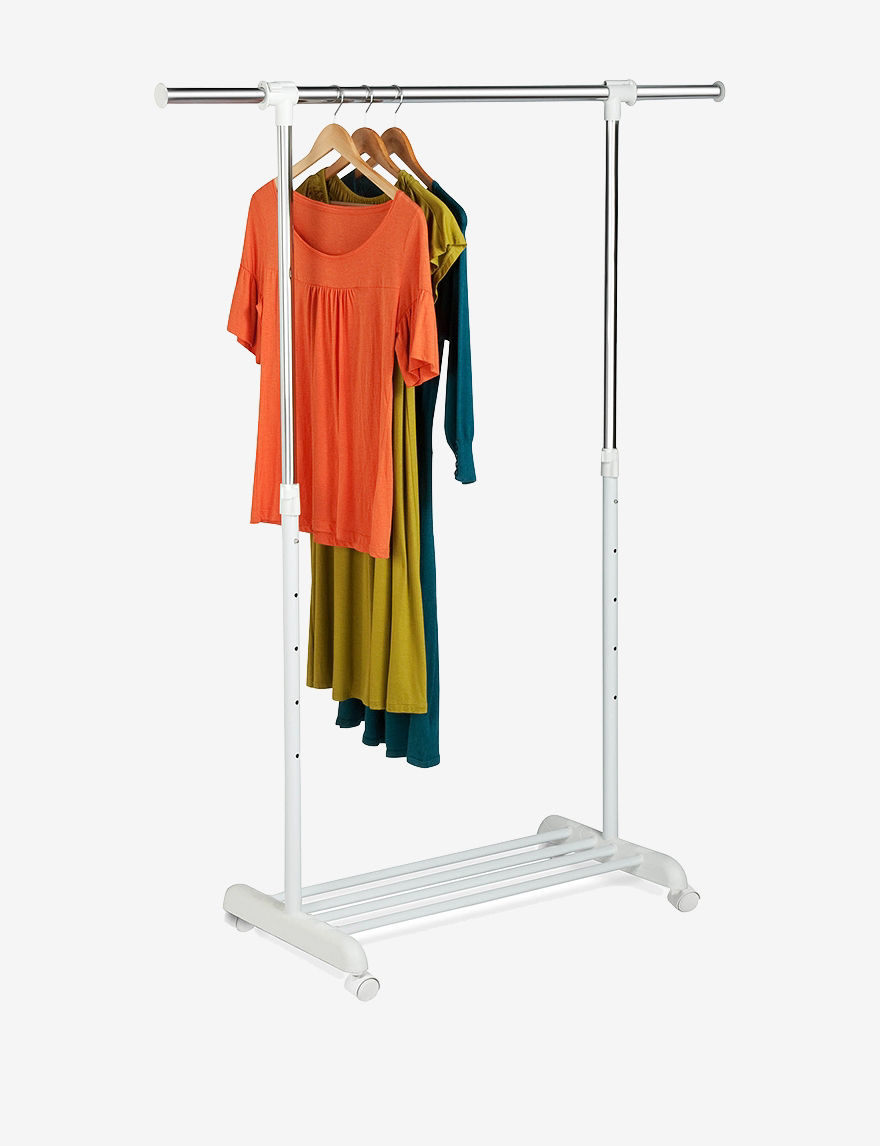 Honey-Can-Do International  Garment & Drying Racks Storage & Organization