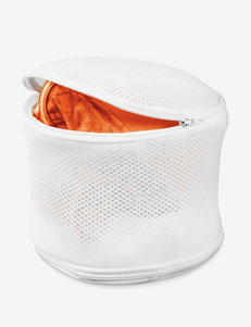 Honey-Can-Do 2-pk. Two-Sided Bra Wash Bags