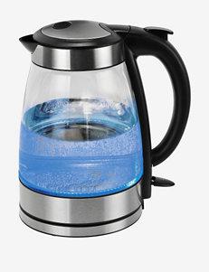 Kalorik Black Teapots Kitchen Appliances