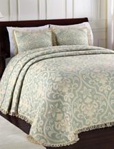 Lamont Home Brocade Bedspread
