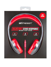 Emerson Over The Ear Headphones