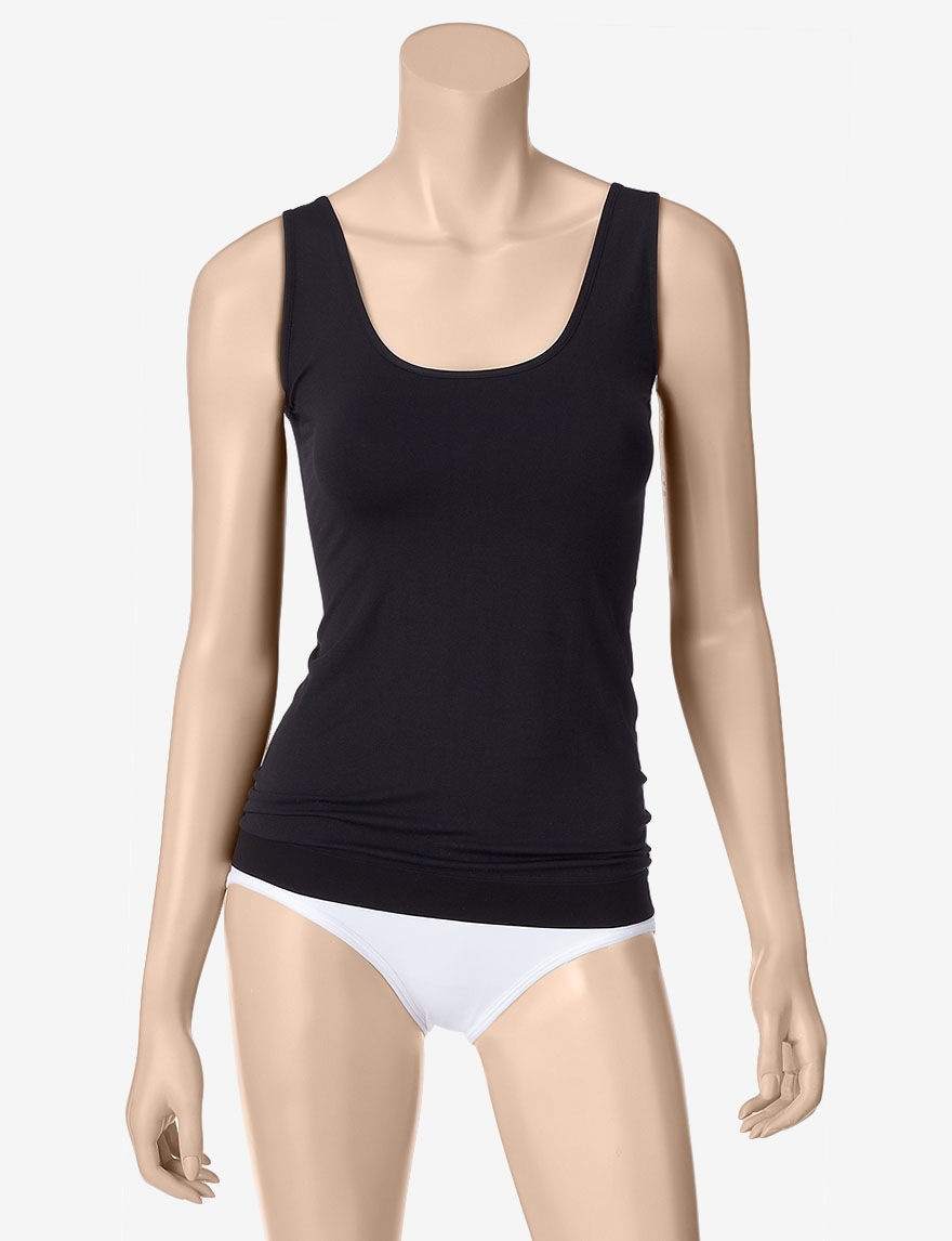 Jockey Black Camisoles & Tanks