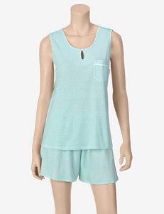 Karen Neuburger Ivy Polka Dot Pajama Set – Misses
