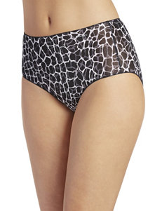 Jockey No Panty Line Promise Solid Color Hipster Panties
