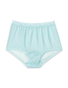Lorraine Light Blue Panties Briefs