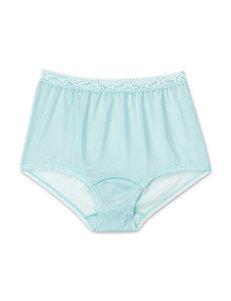 Lorraine Light Blue Panties Briefs