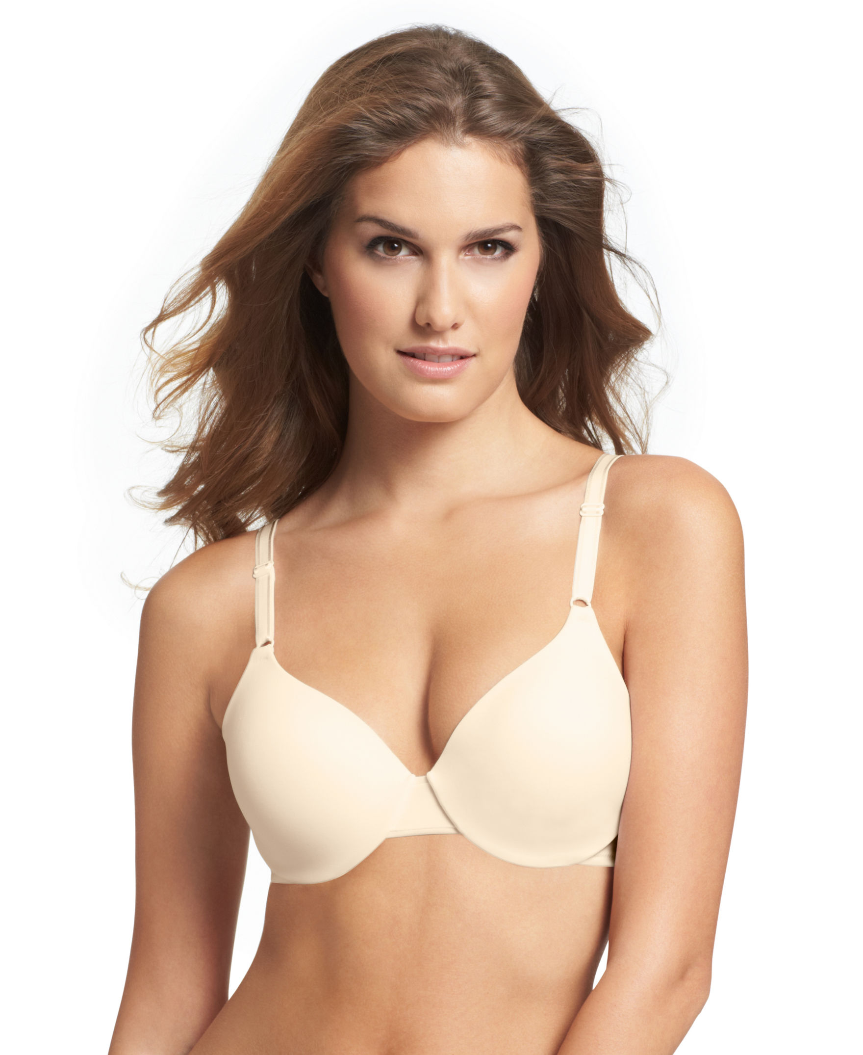 Warner's  Bras Full Coverage