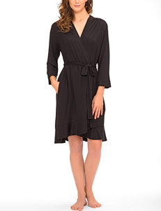 Ellen Tracy Black Robes, Wraps & Dusters