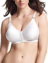 Playtex® White 18 Hour® Sleek Front Closure Wirefree Bra