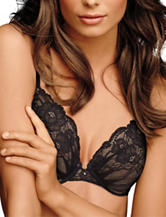 Maidenform® Comfort Devotion Lace Plunge Push-Up Bra