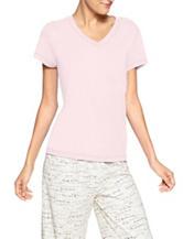 Hue® Orchid Pink Pajama Top