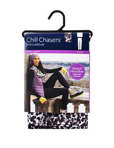 Chill Chasers Animal Print Long Underwear