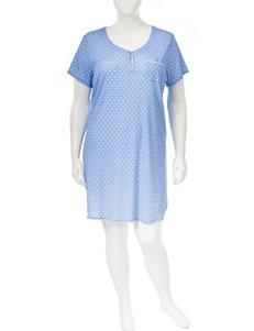 Karen Neuburger Blue / White House Dresses