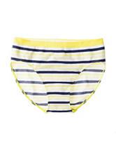 René Rofé Seamless Bikini Stripe Panties