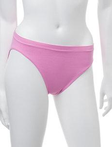 Rene Rofe Pink Panties Seamless