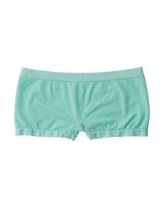 Rene Rofe Aqua Panties Boyshort