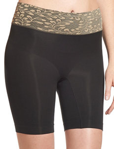 Jockey Black Slips & Shapewear Slimming