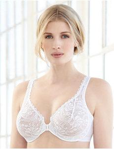 Glamorise White Bras