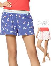Hue® 2-pk. Boxer Shorts