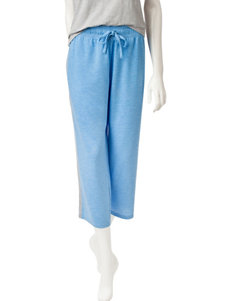 Goodnight Kiss Indigo Pajama Bottoms