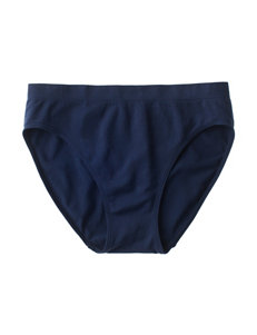 Rene Rofe Navy Panties