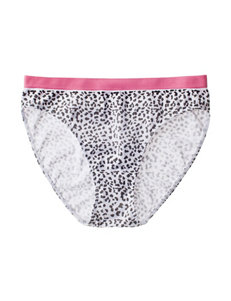 Rene Rofe Animal Print Panties