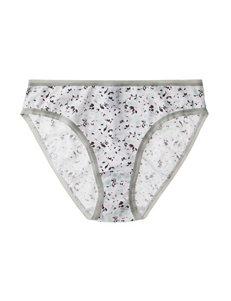 Rene Rofe Pink Multi Panties