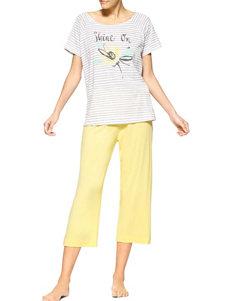 Hue 2-pc. Plus-size Shine On Pajamas