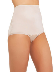 Vanity Fair Brown Panties Briefs