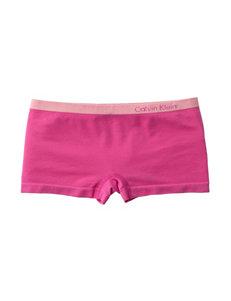 Calvin Klein Pink Panties Hipster