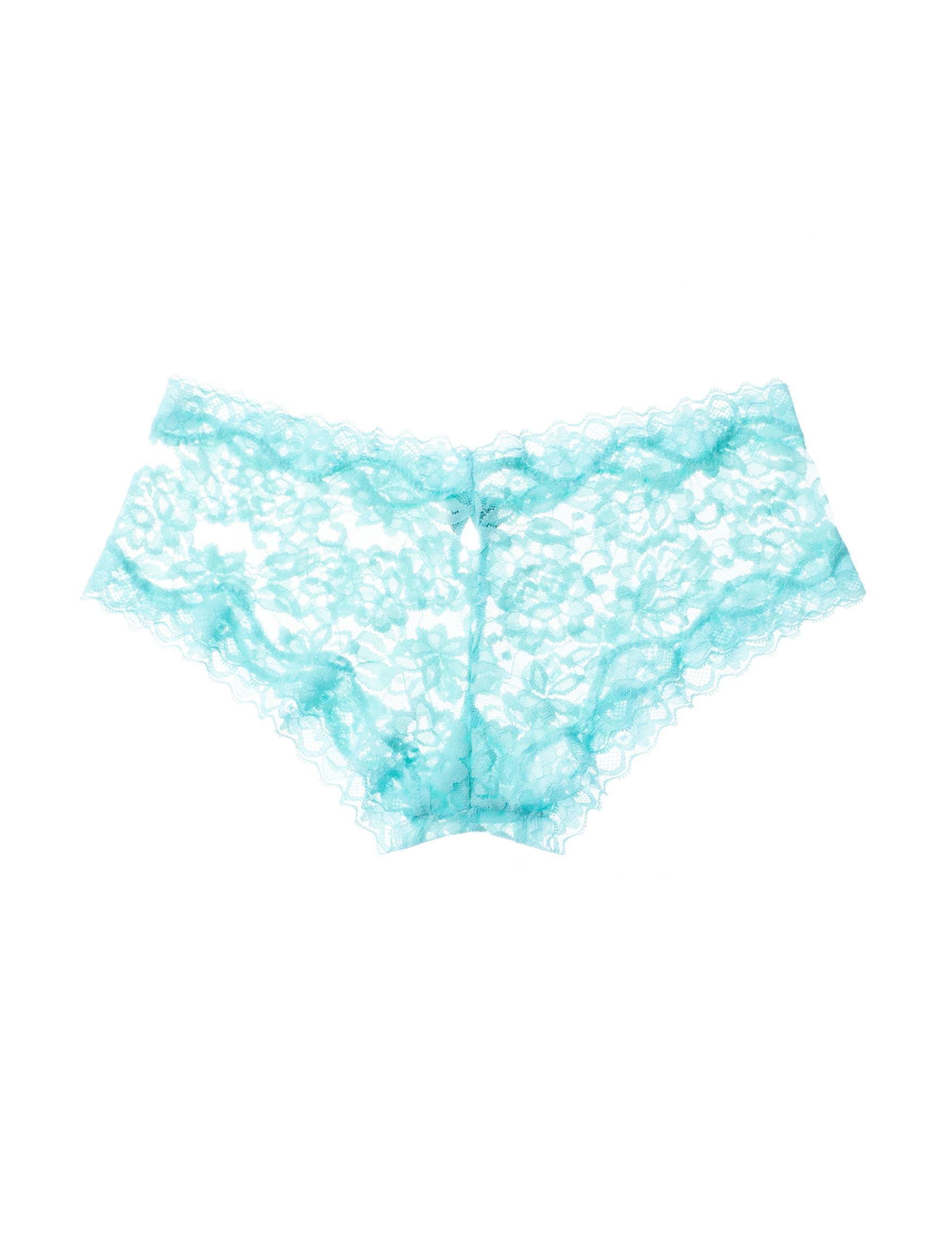 Rene Rofe Blue Panties