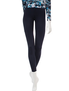 Chill Chasers Navy Long Underwear