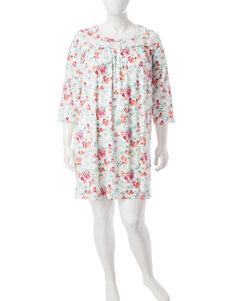 Aria Natural Nightgowns & Sleep Shirts