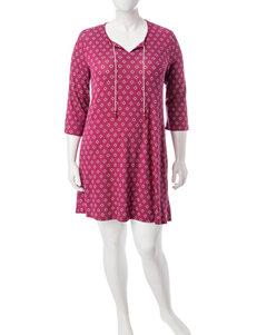 Ellen Tracy Berry Nightgowns & Sleep Shirts