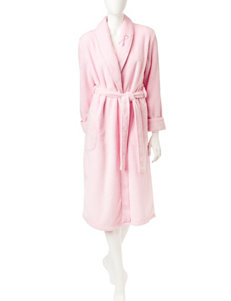 Jasmine Rose Light Pink Robes, Wraps & Dusters