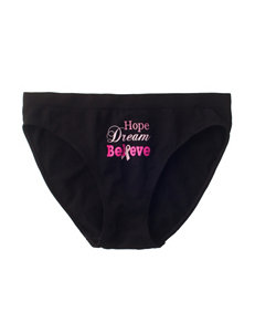 René Rofé Hope Dream Believe Panties