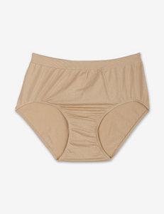 Bali Nude Panties Hi Cut