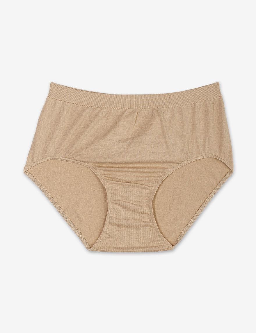 Bali Nude Panties High Cut