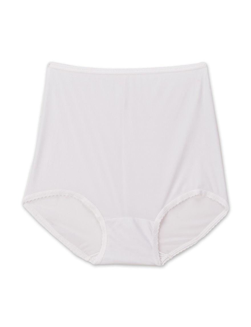 Bali White Panties