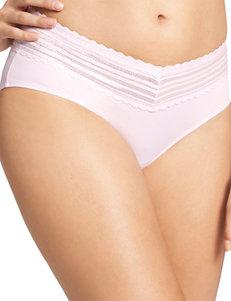 Warner's Pink Panties