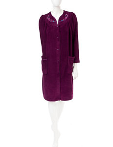 Rebecca Malone Purple Robes, Wraps & Dusters