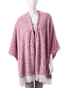 PJ Couture Raspberry Robes, Wraps & Dusters