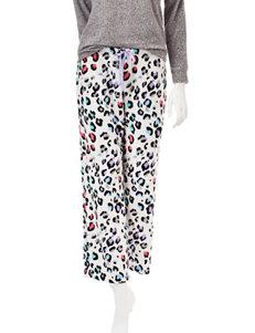 Wishful Park Leopard Print Pajama Pants
