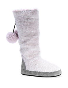 MUK LUKS Gia Boot Slippers