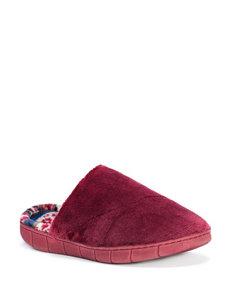MUK LUKS Gretta Slippers