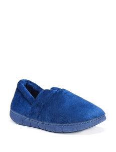 Muk Luks Blue