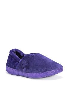 Muk Luks Purple