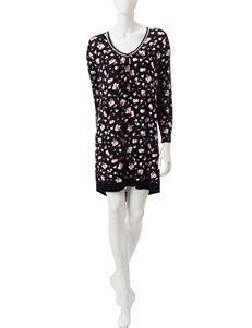 Ellen Tracy Carnation Nightgown