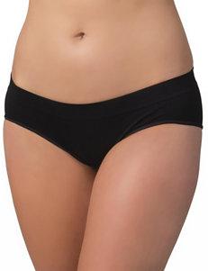 B Intimates Oui Paris Seamless Bikini Panties