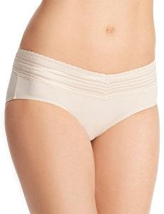 Warner's Butterscotch Panties Hipster